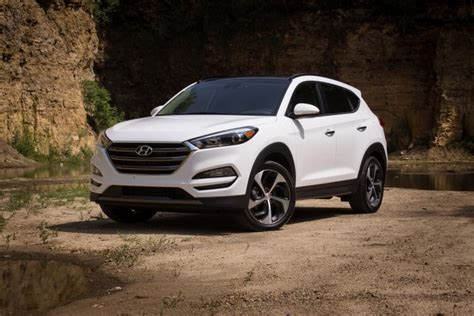 How Much Is A Hyundai Tucson by Review 2016 Hyundai Tucson Ny Daily News
