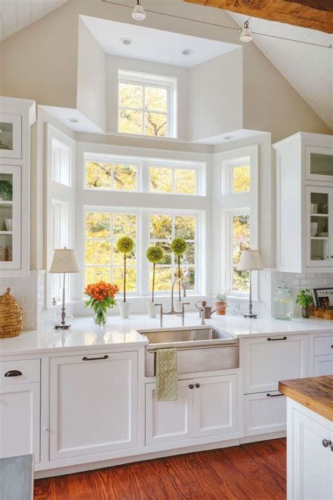 Kitchen Bay Window Nz by Kitchen Bay Window And Apron Sink Ideal House