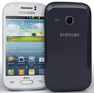 Samsung Galaxy Young 2 Sm-g130 - Specs And Price