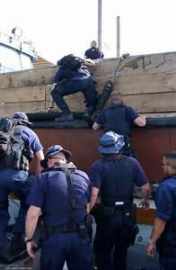 Coast Guard Law Enforcement Detachment - Awesome Babes