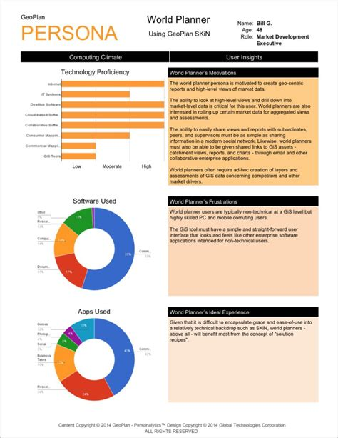 Think With Google Template For Google Docs by Report Template Google Docs Business Plan Template