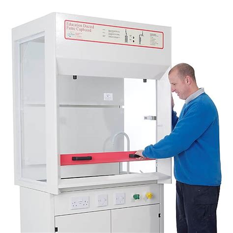 Fume Cupboard Maintenance by Fume Cupboard Servicing Type Testing Maintenance Clean Air