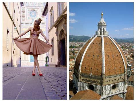 visita cupola brunelleschi abito ispirato a firenze la cupola brunelleschi