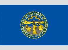Fahne Nebraska, Flagge Nebraska, Fahnen Nebraska, Flaggen