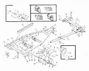 Sears 371616450 Boating Parts
