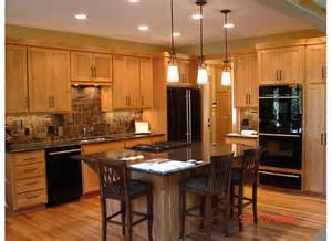 kitchen backsplash oak cabinets best home decoration