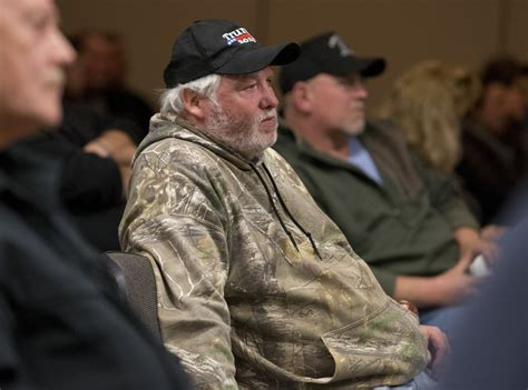 convicted  coal ceo woos working class opening senate