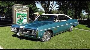 1968 Pontiac Parisienne 2 2 2 Door Hardtop With A 396
