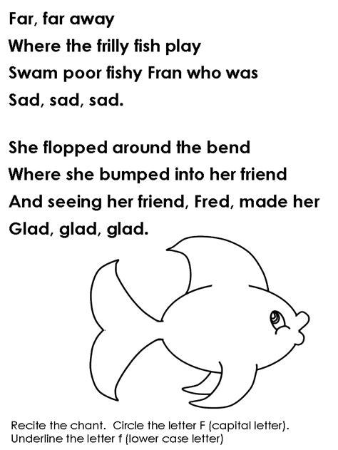 preschool short poems ff poem 114