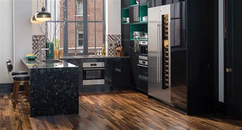Cooktop With Wall Oven Underneath