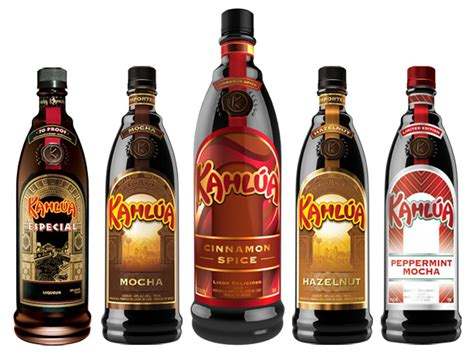 Kahlua is most famously used for white. Kahlúa Cinnamon Spice: A Flavor Too Far? | Serious Eats