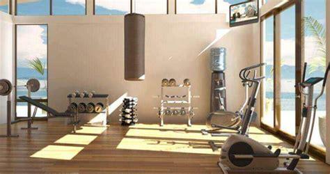 set   home gym   simple steps fitness world
