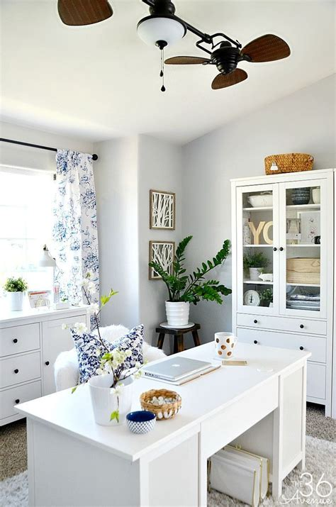Small Home Decoration by Home Office Decor Reveal Part One Home Office