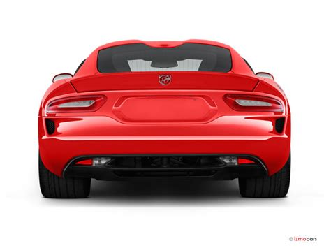 2016 Dodge Viper Prices, Reviews And Pictures