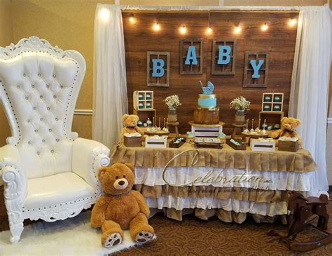 rustic baby shower theme rustic baby baby shower quot rustic baby shower quot catch my party