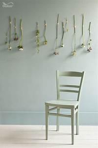 Salbei Farbe Wand : du kannst deinen stuhl in der gleichen farbe lackieren wie ~ Michelbontemps.com Haus und Dekorationen