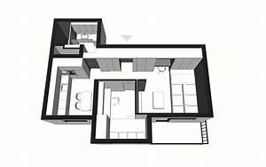 Interni Casa Moderna Piccola