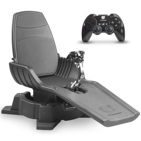 win a gyroscopic gaming chair worth 163 400