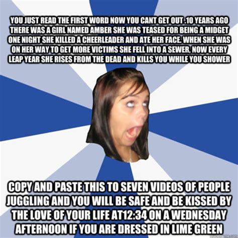 Annoyed Girl Meme - meme annoying facebook girl image memes at relatably com