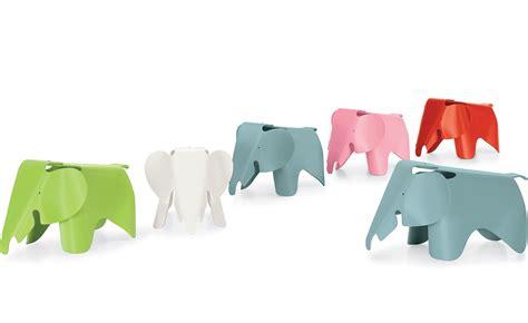 eames elephant hivemodern