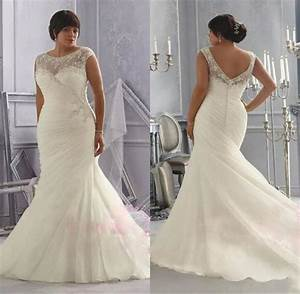 2015 free shiping plus size custom made formal mermaid With custom made wedding dresses online