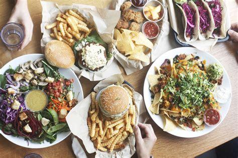 best vegetarian and vegan restaurants in america thrillist