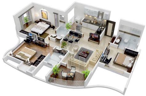 3d home planner planos para casas modernas