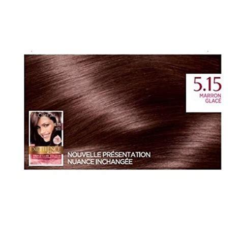 coloration marron glace cheveux coupes de cheveux et