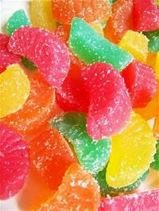 Candy Fruit Slice Soap Set LoveLeeSoaps