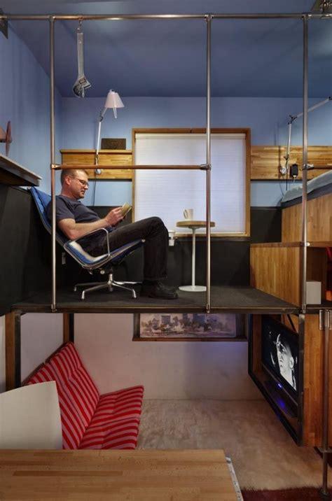 square meters small apartment  good fit  design