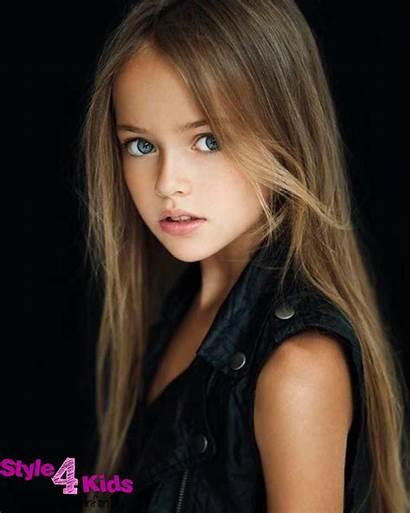 Kristina Pimenova Young Cuenta Lo Mas Models