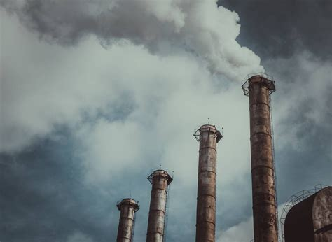 Federal Government Plan Aims To Reduce Carbon Content In