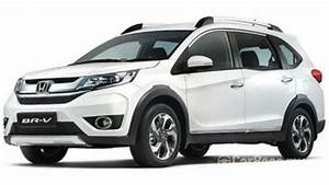 Honda BRV in Malaysia  Reviews, Specs, Prices  CarBase my