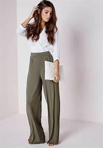 Pantalon De Soiree Chic : style classique chic femme ~ Melissatoandfro.com Idées de Décoration