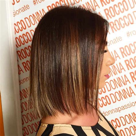 tiger eye hair hair color