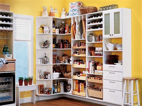 Wooden And Glass Corner Rack, Kitchen Storage Design With