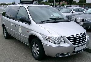 Chrysler Grand Voyager 3.3 2003 | Auto images and ...