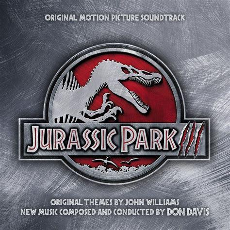 The Lost World Jurassic Park Logo Jurassic Park Iii Hqcovers