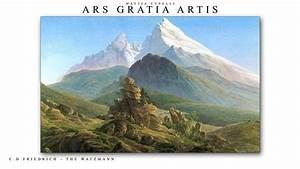 Ars Gratia Artis : ars gratia artis the watzmann mattia cupelli ~ A.2002-acura-tl-radio.info Haus und Dekorationen