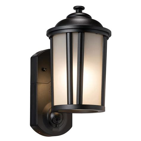 outdoor wall mount porch lights motion sensing mounted