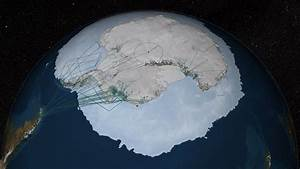NASA - NASA's IceBridge Mission Contributes to New Map of ...