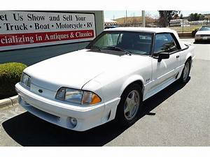1990 Ford Mustang GT for Sale | ClassicCars.com | CC-1086439