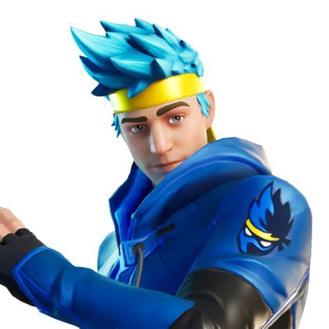 ninja outfit fortnite wiki