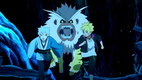 anime boruto keren anime wallpapers
