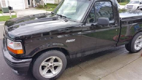 craigslist ford   lightning   steal