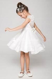 Robe De Demoiselle D Honneur Fille : robe fille pour un mariage ~ Mglfilm.com Idées de Décoration