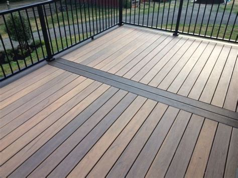 Double Sided Decking Boards