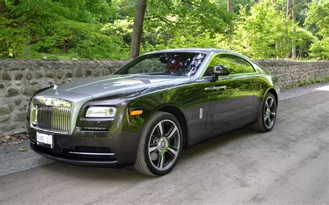 roll royce 2017 rolls royce wraith price engine technical