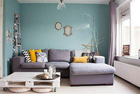 peinture pour canapé peinture pour salon quelle couleur choisir