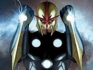 Nova, Corps, Marvel, Superhero, 17, Wallpapers, Hd, Desktop, And, Mobile, Backgrounds